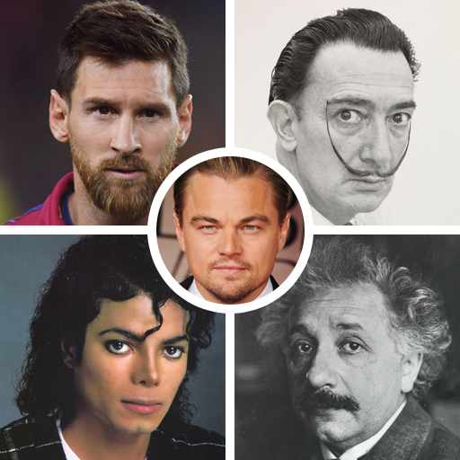 Guess Famous People Quiz and Game MODs APK