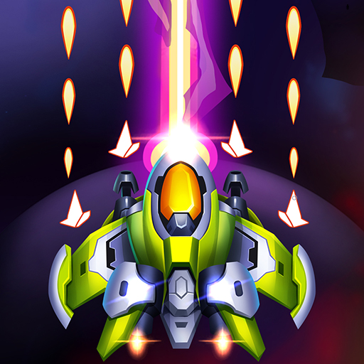 Space Force Alien Shooter War 0.1.12 MODs APK