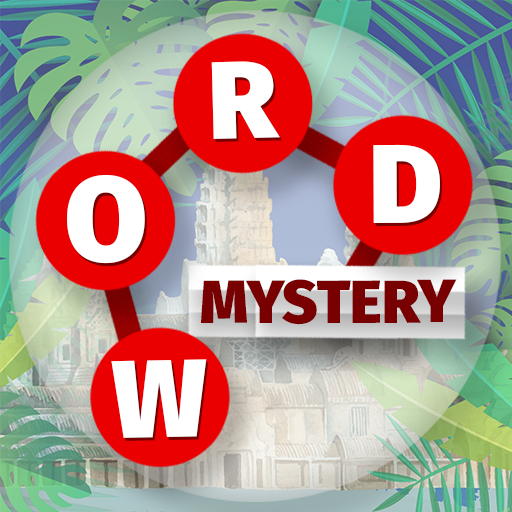 Word Mystery Crossword Search Story 1.3.2 MODs APK