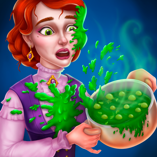 Magic Mansion Match-3 1.11.165a64 MODs APK